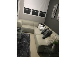 Sofa moderno, Puerto Rico