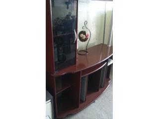 mueble para tv o computadora, Puerto Rico