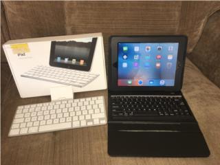 iPad 2 16 G, Puerto Rico