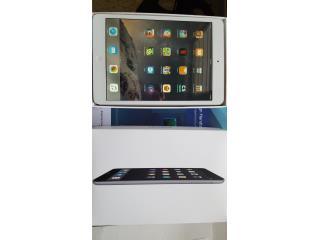 Ipad Mini 2 - Retina Display, Puerto Rico