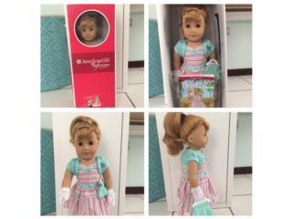 American Girl doll, Puerto Rico