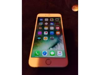 iphone 6 plus 16gb , Puerto Rico