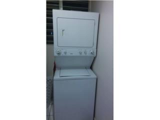 Lavadora secadora combo, Puerto Rico
