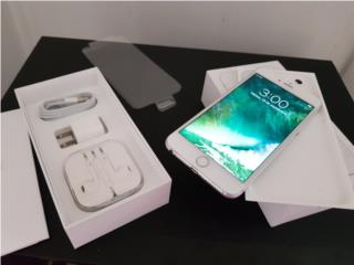 Iphone nuevesito 6s plus 64G de claro, Puerto Rico