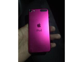 iPod 6th Gen Pink Model: MKGX2LL/A, Puerto Rico