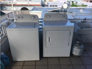 Lavadora Kenmore como nueva, Puerto Rico