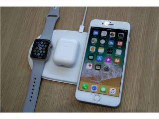 Original iPhone 8 desbloqueado con garantía , Puerto Rico