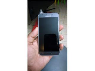 Samsung J3 de att new con su caja , Puerto Rico