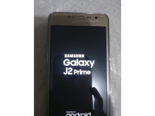 Samsung galaxy j2 prime, Puerto Rico