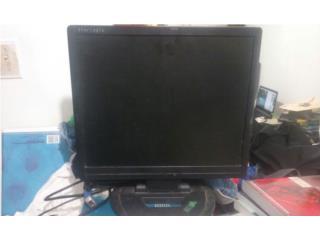 Monitor pantalla stargate 17