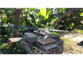 Escalera para inventar, Puerto Rico