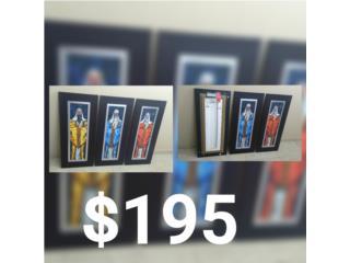 3 cuadros de los 3 reyes magos $195 lee, Puerto Rico