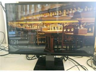 Monitor Dell 21.5 pulgadas 1080p, Puerto Rico