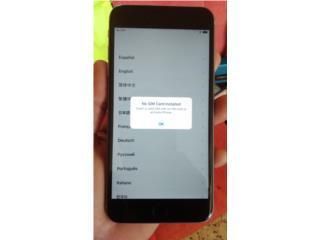 Iphone 6s nuevo con icloud, Puerto Rico