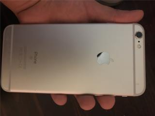 iPhone 6 S Plus de claro , Puerto Rico