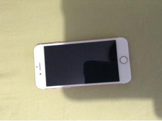 iPhone 7 32 GB Rose Gold Usado, Puerto Rico