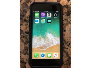 iPhone 6s , Puerto Rico
