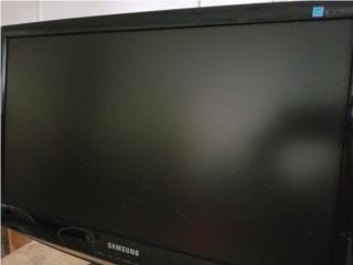 Monitor LCD Samsung 23