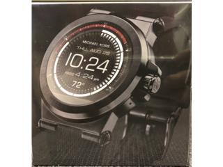 Michael Kors Smartwatch, Puerto Rico