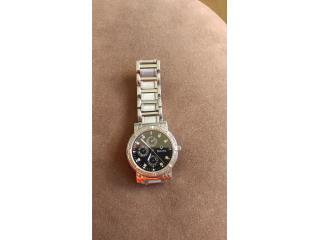 Reloj Bulova $175, Puerto Rico