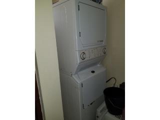 Gratis combo lavadora Maytag, Puerto Rico