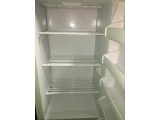 Freezer kenmore vertical, solo 3 mese de uso., Puerto Rico