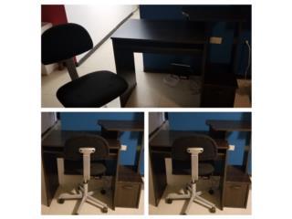 Mueble de computadora $65, Puerto Rico