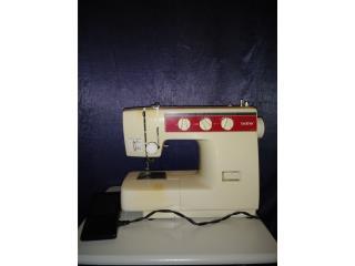 Maquina de coser en exelentes condiciones , Puerto Rico