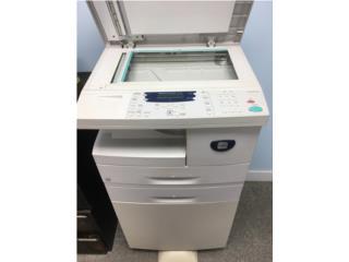 Fotocopiadora, Printer & Scanner Marca Xerox, Puerto Rico