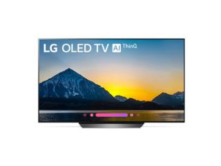 LG OLED TV 4k DOLBY VISION HDR COMO NUEVO , Puerto Rico