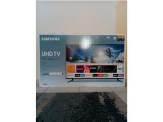 Samsung 4k smart 58