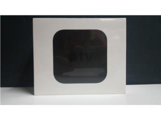 Apple TV cuarta generacion 32gb NUEVO, Puerto Rico