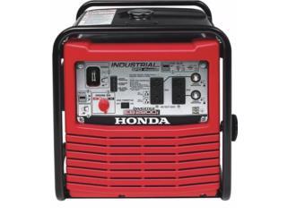 Generadores Inverter Honda EB2800, Puerto Rico