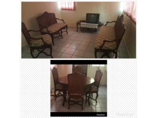 Muebles Pajilla, Puerto Rico