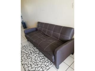 Sofa cama buenas condiciones 4 meses , Puerto Rico