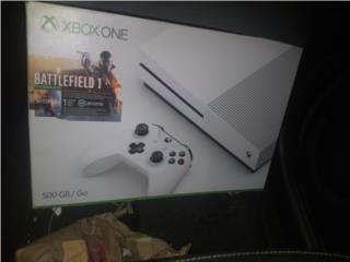 Xbox s , Puerto Rico