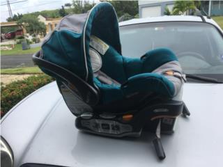 Car set Chicco para bebes., Puerto Rico