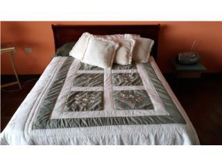 2 camas full nuevas