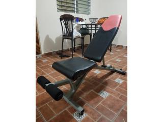 Bowflex para ejercicios , Puerto Rico