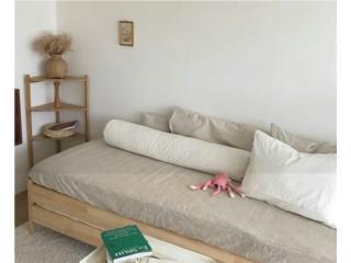 Daybed camas twin nueva con mattress, Puerto Rico