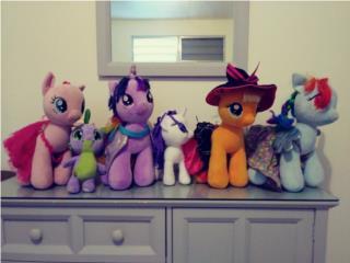 Ponys. MY litle Pony , Puerto Rico