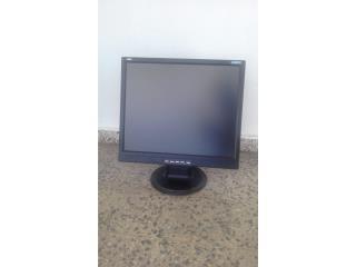 Motinor de computadora en $ 40, Puerto Rico