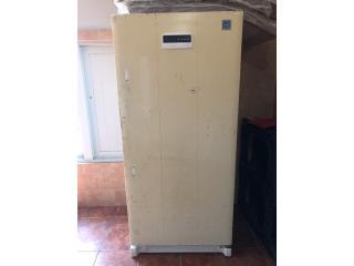 freezer vertical , Puerto Rico