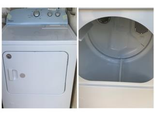 Secadora de Gas Whirlpool , Puerto Rico