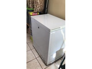 Enseres congeladores, Puerto Rico