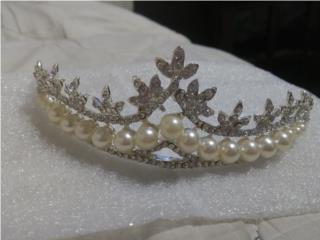 Corona de Perlas , Puerto Rico