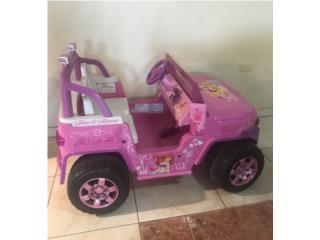 Princess Jeep Toyota , Puerto Rico