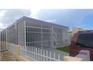 Ganga, Puerto Rico