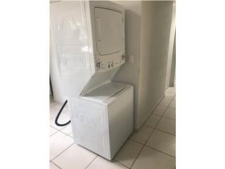 combo solo funciona secadora, Puerto Rico