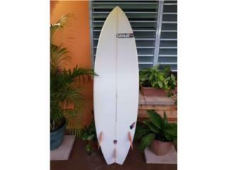 TABLA DE SURF SAVAGE 6'3